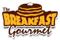 Breakfast catering Logo